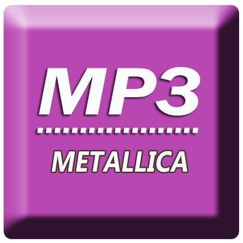 Kumpulan Lagu Metallica mp3 apk screenshot