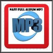 Kumpulan Lagu Naff Full Album MP3 icon