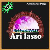 Kumpulan Lagu ARI LASSO Lengkap   Mp3 2017 icon