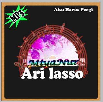 Kumpulan Lagu ARI LASSO Lengkap   Mp3 2017 screenshot 6