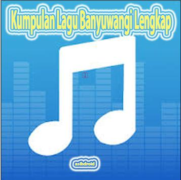 Kumpulan Lagu Banyuwangi Lengkap poster
