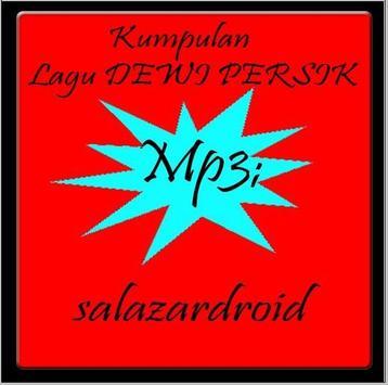 Kumpulan -  Lagu DEWI PERSIK Lengkap Mp3; apk screenshot