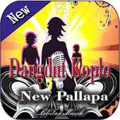 Kumpulan Lagu Dangdut koplo MP3 : NEW PALLAPA icon