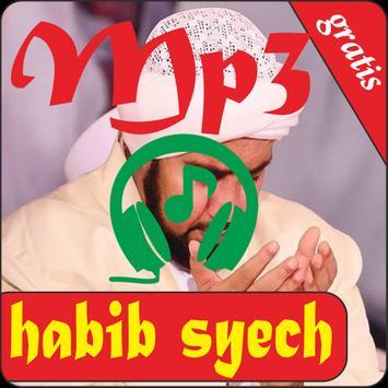 Kumpulan Lagu Habib Syech - terbaik Mp3 apk screenshot