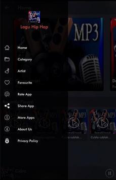 Song Collection Hip Hop Java screenshot 1