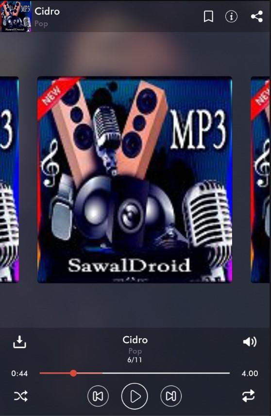 Song Collection Hip Hop Java for Android - APK Download