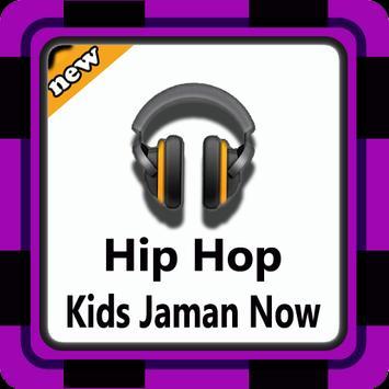 Kumpulan Lagu Hip Hop Kids Jaman Now Mp3 captura de pantalla 6