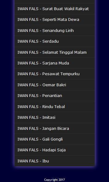 9300 Koleksi Gambar Iwan Fals Yakinlah HD