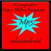 Kumpulan - Lagu Iklim Lengkap Mp3; icon