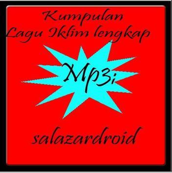 Kumpulan - Lagu Iklim Lengkap Mp3; apk screenshot