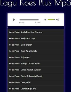 Kumpulan lagu koes plus populer mp3 for android apk download.
