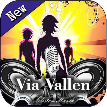 Kumpulan Lagu Lagu MP3 : Via Valen apk screenshot