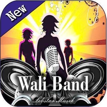Kumpulan Lagu Lagu : WALI apk screenshot