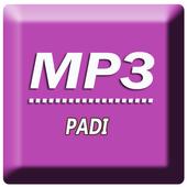 Kumpulan Lagu Padi mp3 icon