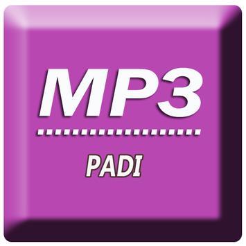 Kumpulan Lagu Padi mp3 poster