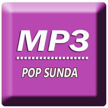 Kumpulan Lagu Pop Sunda mp3 poster