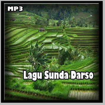 Kumpulan Lagu Sunda Darso Terpopuler Mp3 2017 poster