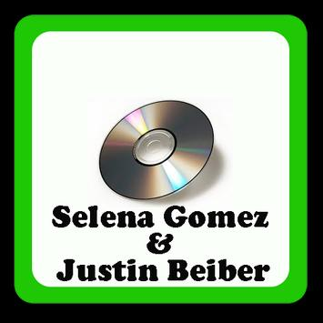 Kumpulan Lagu Selena Gomez & Justin Beiber Mp3 screenshot 1
