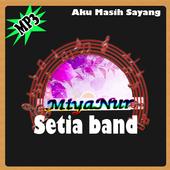 Kumpulan Lagu Setia Band Populer mp3  2017 icon