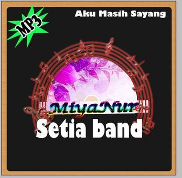 Kumpulan Lagu Setia Band Populer mp3  2017 poster