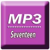 Kumpulan Lagu Seventeen mp3 icon