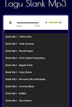 Kumpulan Lagu Slank Terpopuler Mp3 apk screenshot