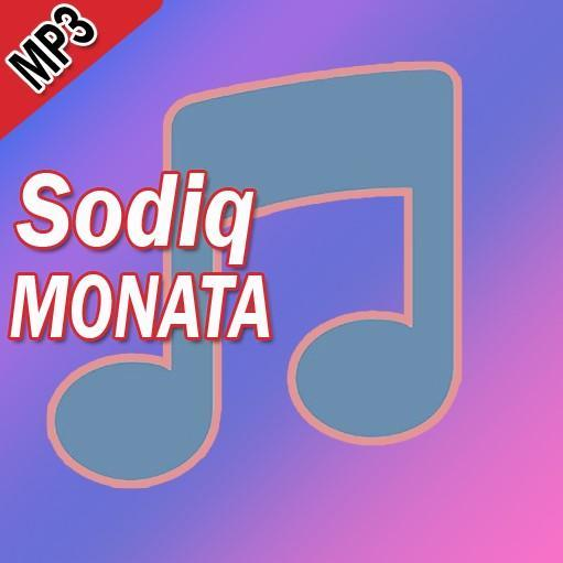 Kumpulan Lagu Sodiq MONATA MP3 for Android - APK Download
