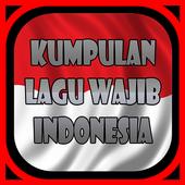 Kumpulan Lagu Wajib Indonesia icon
