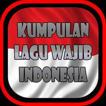 Kumpulan Lagu Wajib Indonesia poster