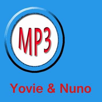 Kumpulan Lahu Yovie Nuno mp3 apk screenshot