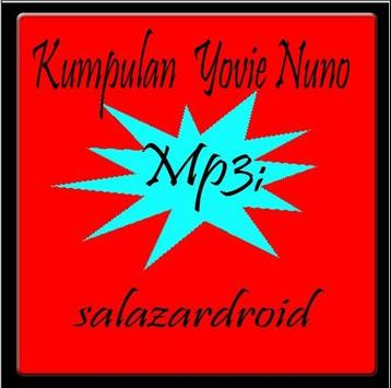 Kumpulan - mp3  Yovie Nuno  Hit's apk screenshot