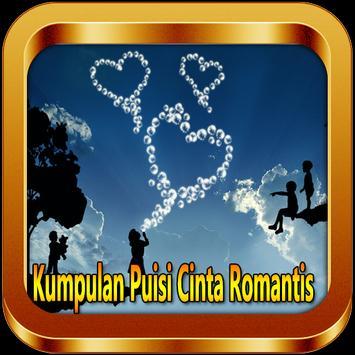 Puisi Cinta Romantis poster