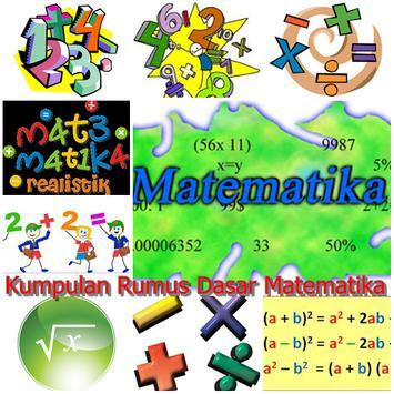 Kumpulan Rumus Matematika apk screenshot