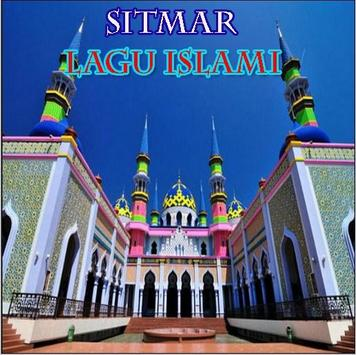 A collection of Islamic songs poster