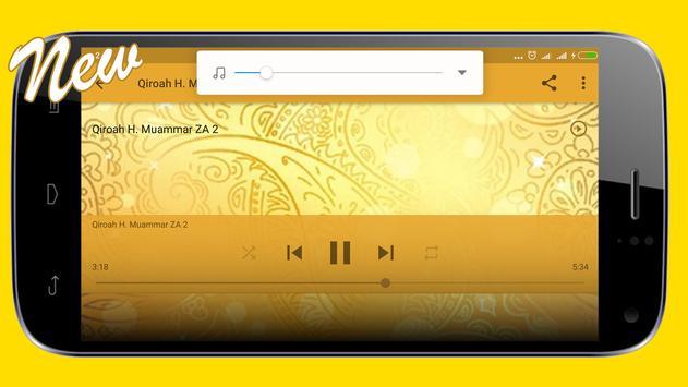 Qiroah H. Muammar ZA screenshot 3