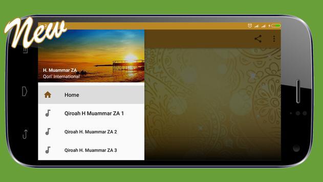 Qiroah H. Muammar ZA screenshot 1