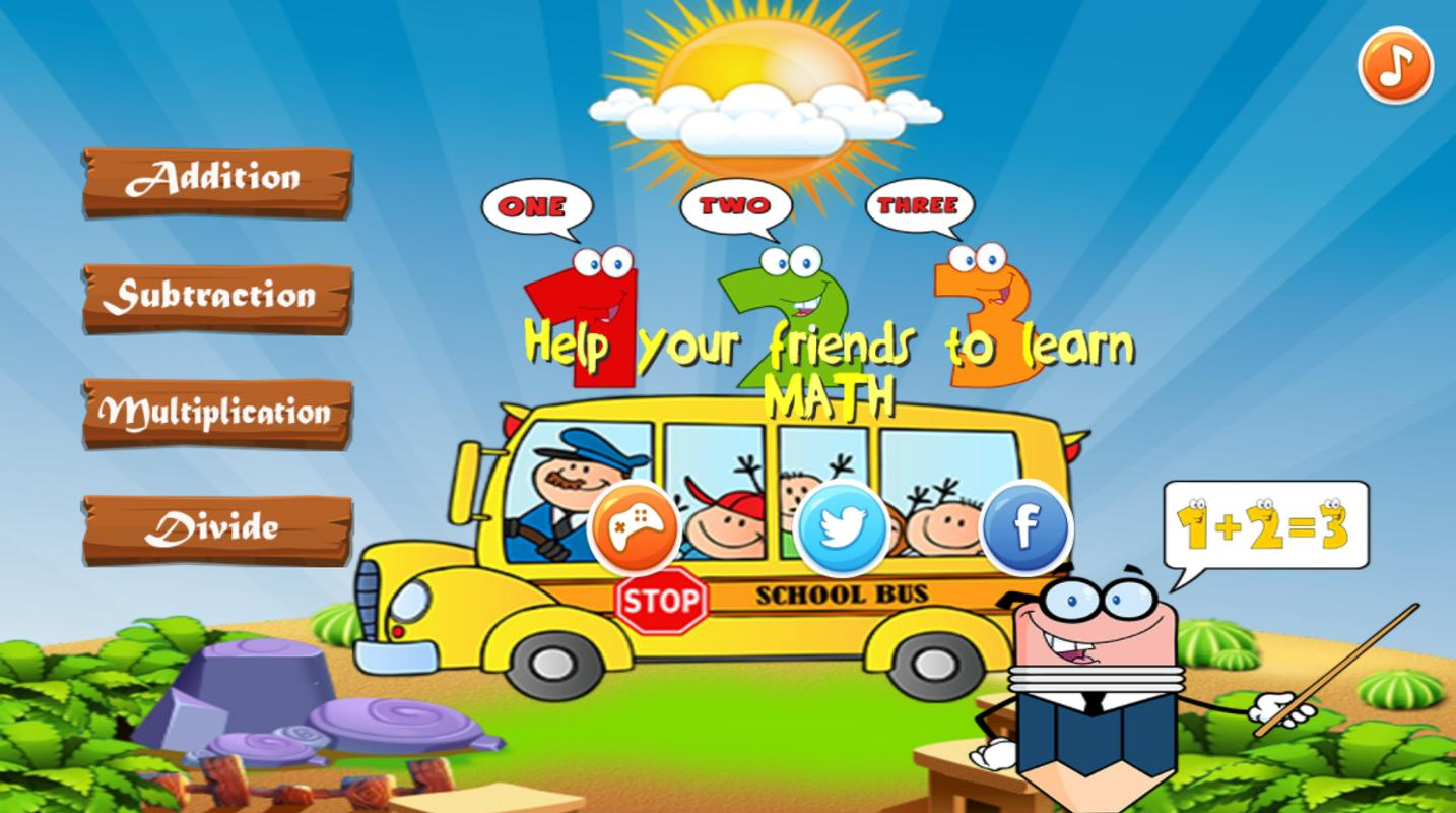 Brain Mathematics for Android - APK Download