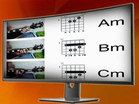 Guitar Chord screenshot 4