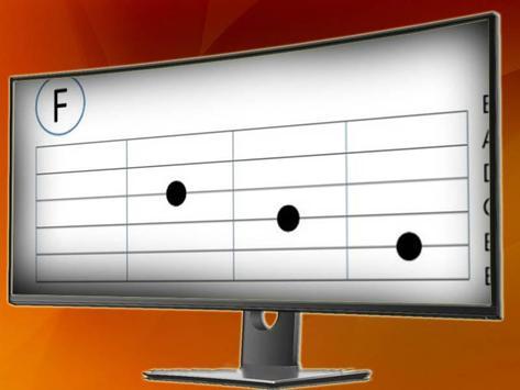 Guitar Chord screenshot 5