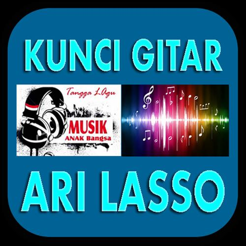 Kunci Gitar Ari Lasso for Android - APK Download