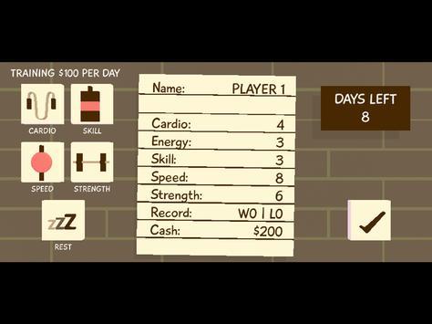 Bout Fighter screenshot 7
