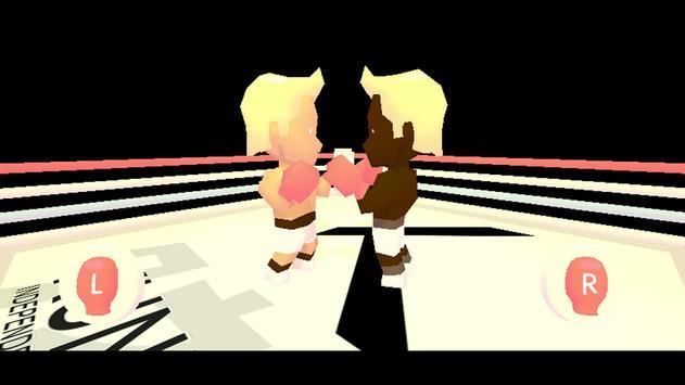 Bout Fighter screenshot 2