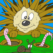 Hungry Hungry Hedgehogs icon