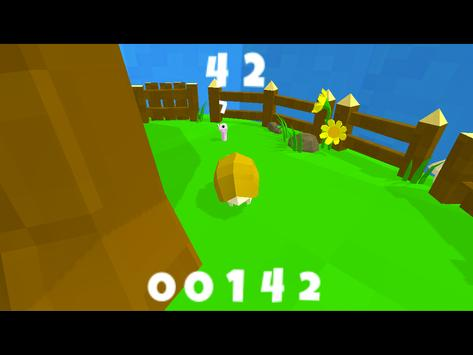 Hungry Hungry Hedgehogs screenshot 2