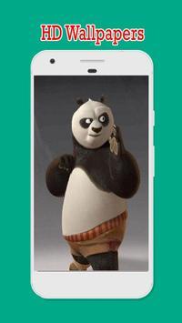 Kung fu Panda Wallpaper screenshot 5