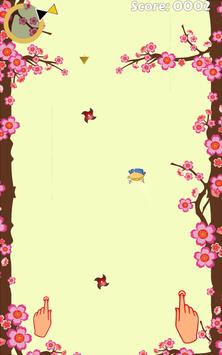 Jump in the tower apk screenshot