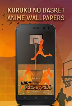 kuroko wallpapers parallax apk screenshot