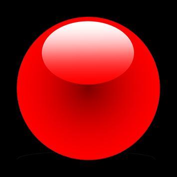 Magical Red Ball Shop screenshot 1