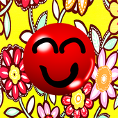 Papi Red Ball icon