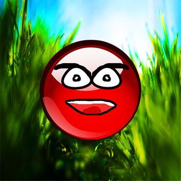Red Ball 5 World apk screenshot